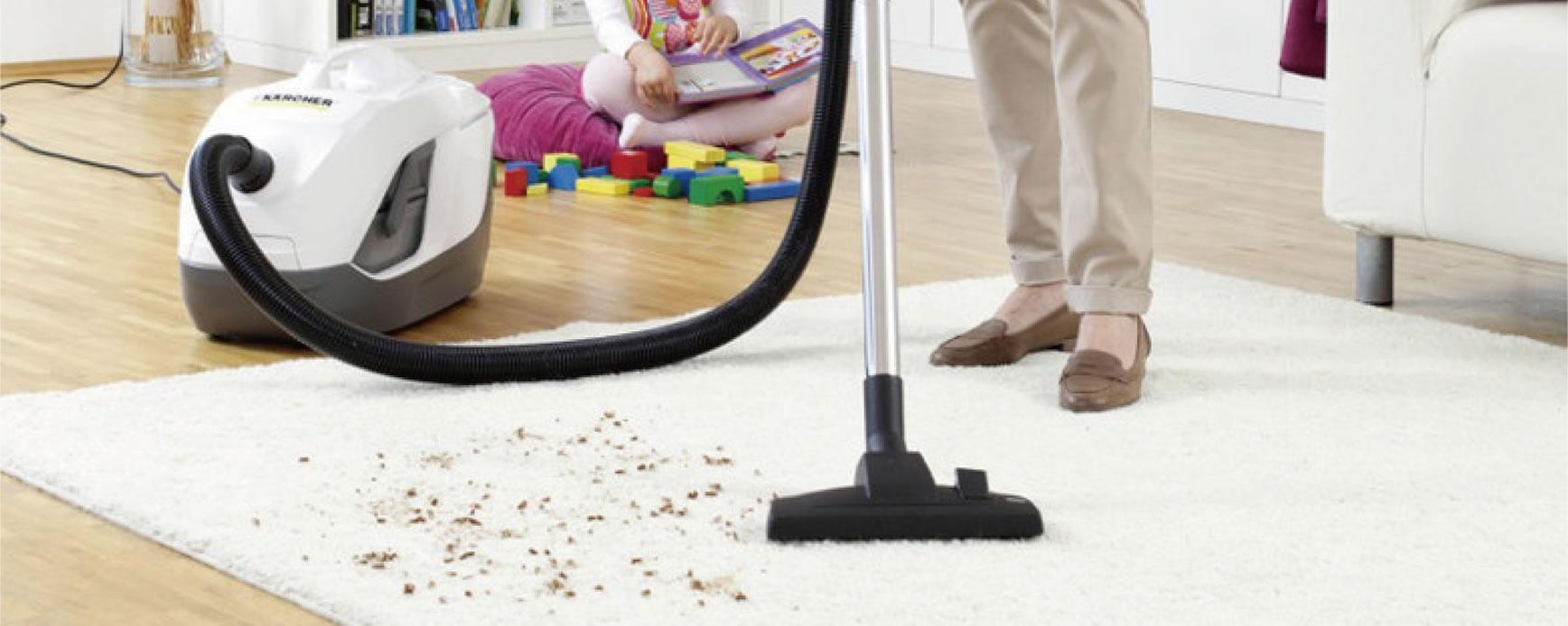 黄対策のための室内掃除のコツ!